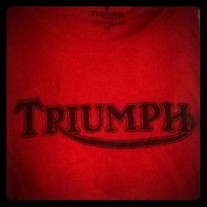 Women's Lucky Brand Triumph Long Sleeve Shirt